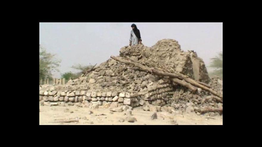Video Africká unie zvažuje vyslání vojsk do Mali ovládaného islamisty