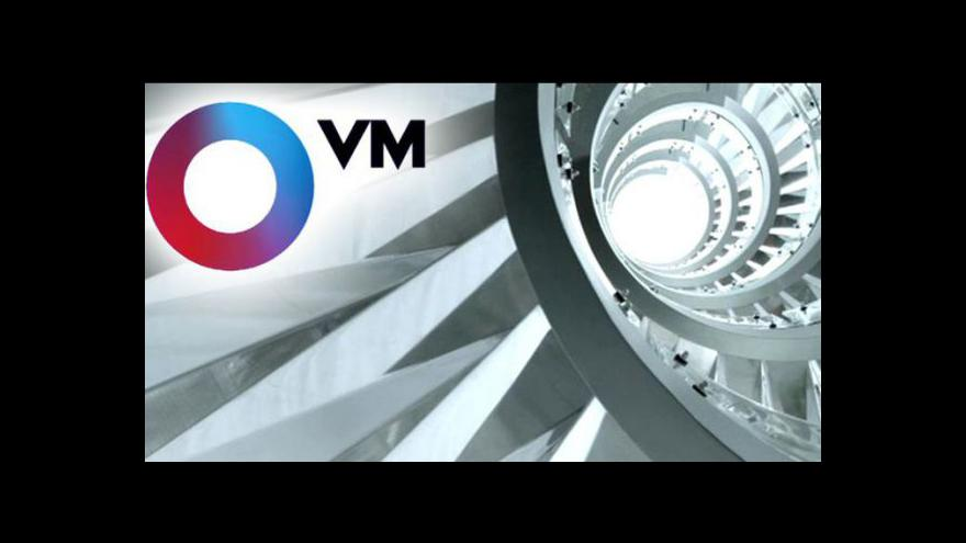 Video OVM o Parkanové a ROPu