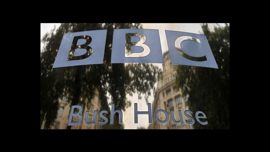Video BBC World Service se přestěhoval