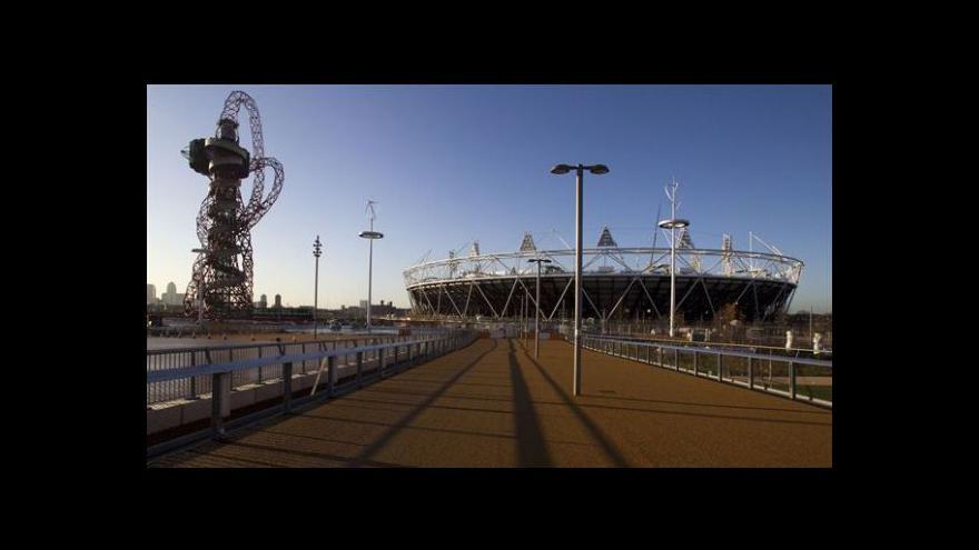 Video Americké olympijské uniformy pod palbou kritiky
