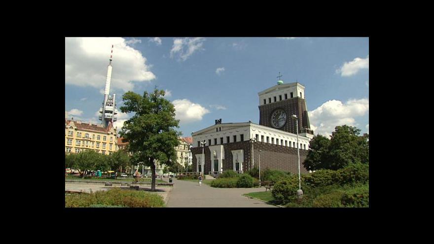 Video Slavná i míň známá díla Josipa Plečnika mapuje nový bedekr