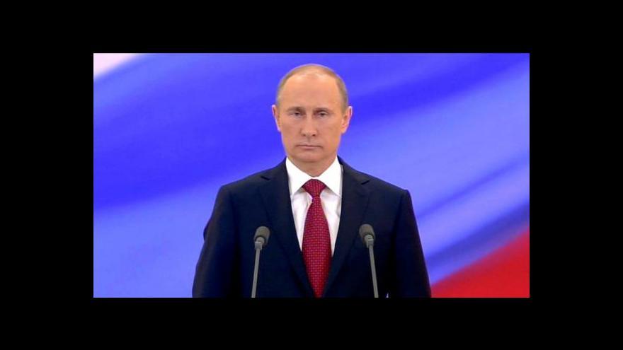 Video Komentář Pavla Máši