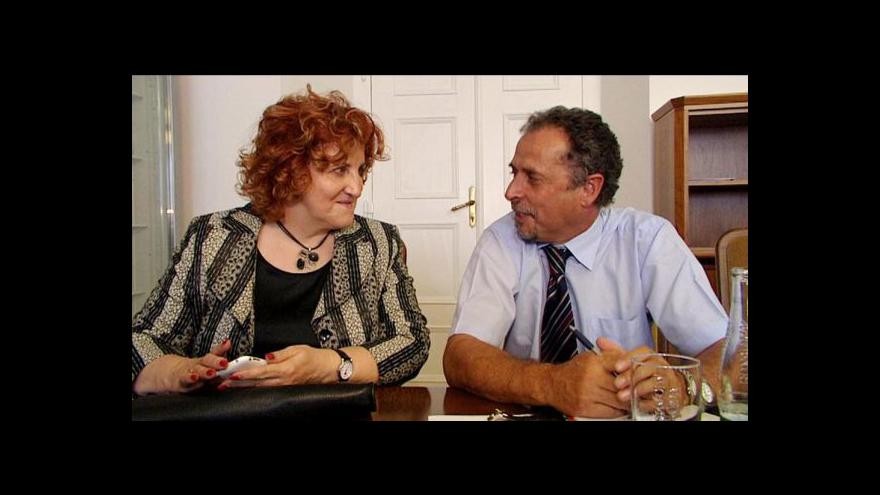 Video Mandátový výbor doporučil vydání Vlasty Parkanové