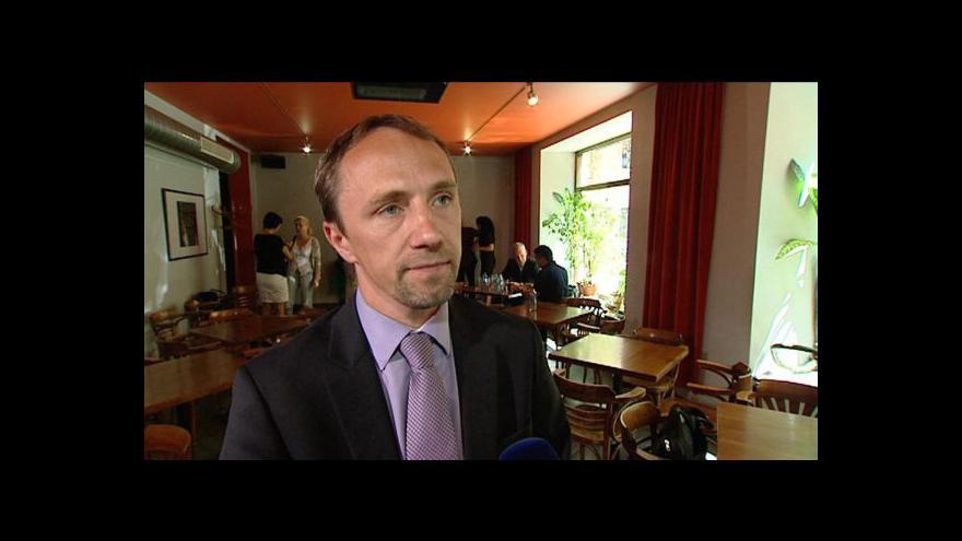 Video Vyjádření Leo Steinera a Pavla Markvarta