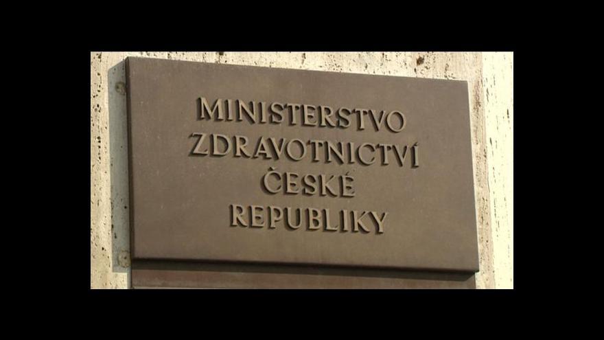 Video Reportáž Martina Laštůvky a Barbory Straňákové