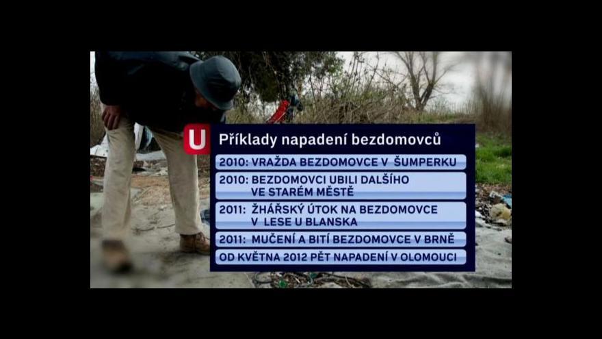 Video Reportáž Martina Laštůvky a Martiny Vysloužilové