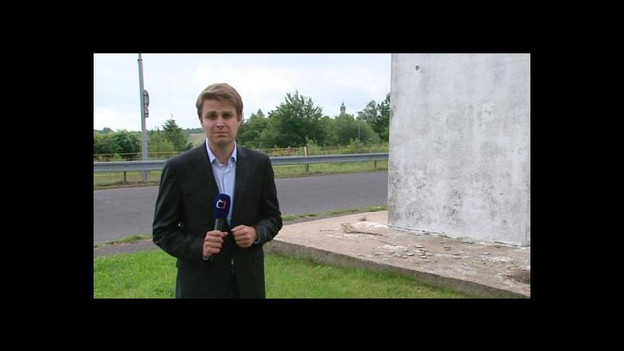 Video Reportáž Martina Jonáše a Evy Hrnčířové