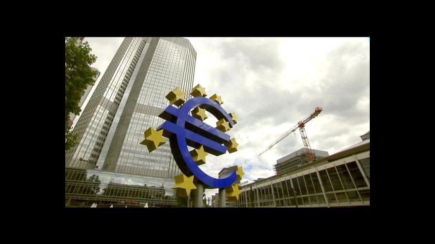 Video Telefonát hlavního ekonoma společnosti Patria Davida Marka