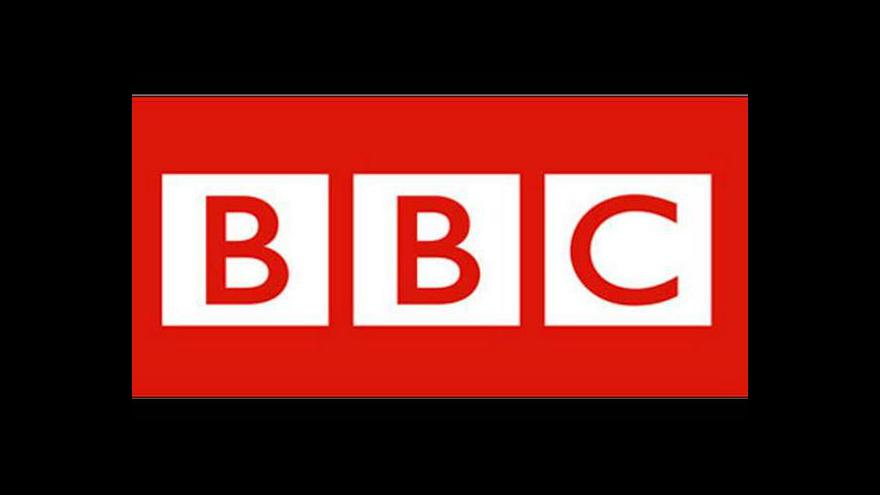 Video Telefonát Ivana Kytky k BBC