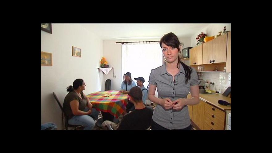 Video Reportáž Ivy Kubánkové