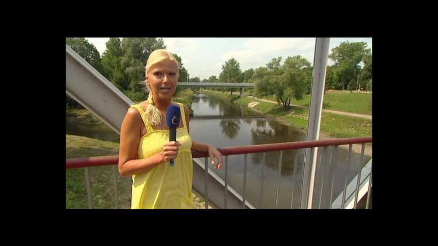 Video Reportáž Drahomíry Račákové