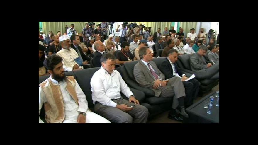 Video Libye propustila pracovníky Mezinárodního trestního soudu