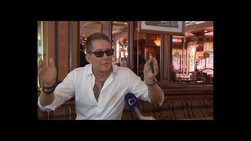 Video Rozhovor s Thomasem Bo Larsenem