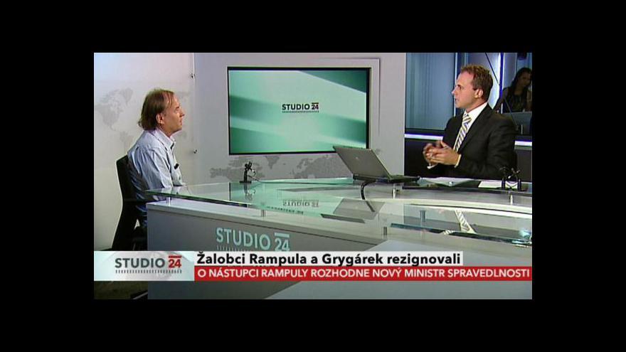Video Rozhovor s Jaroslavem Spurným