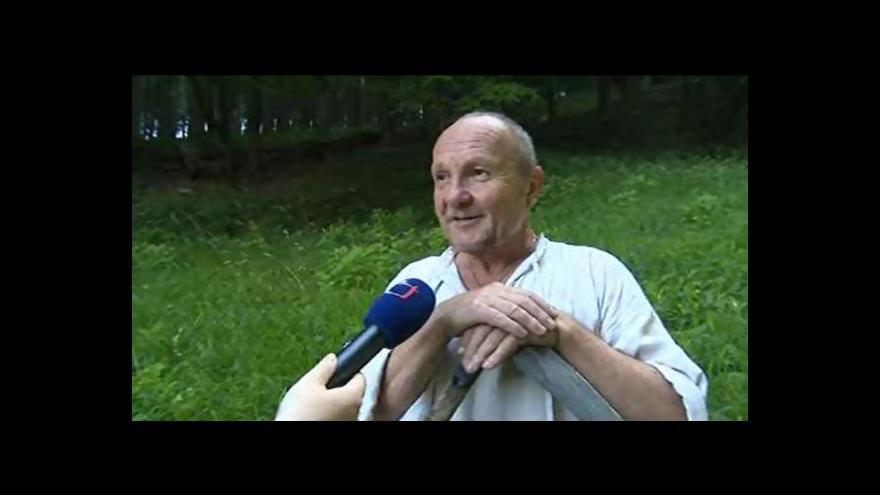 Video Hovoří organizátor akce Miroslav Janík