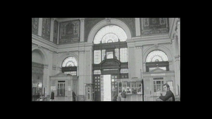 Video Skončila éra těšnovského nádraží