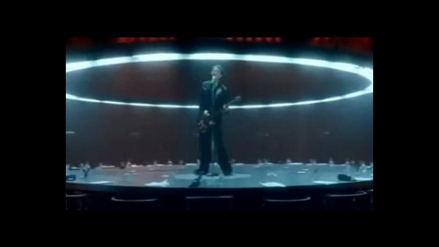 Video Hudba pro olympijské hry v Londýně