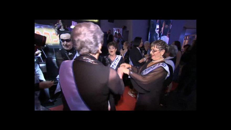 Video Miss holocaust korunována