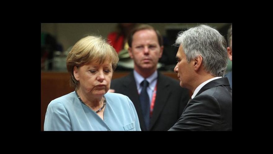 Video Jednotný bankovní dohled pro všechny země eurozóny