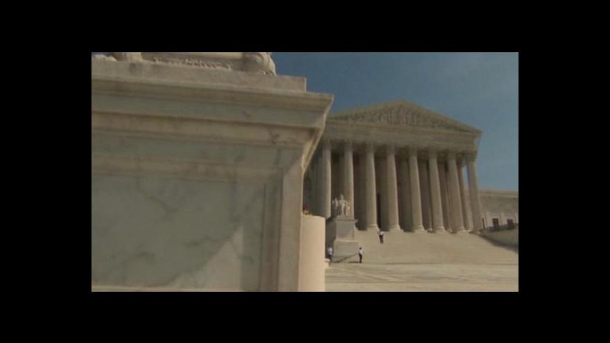 Video Soud podpořil Obamovu zdravotní reformu