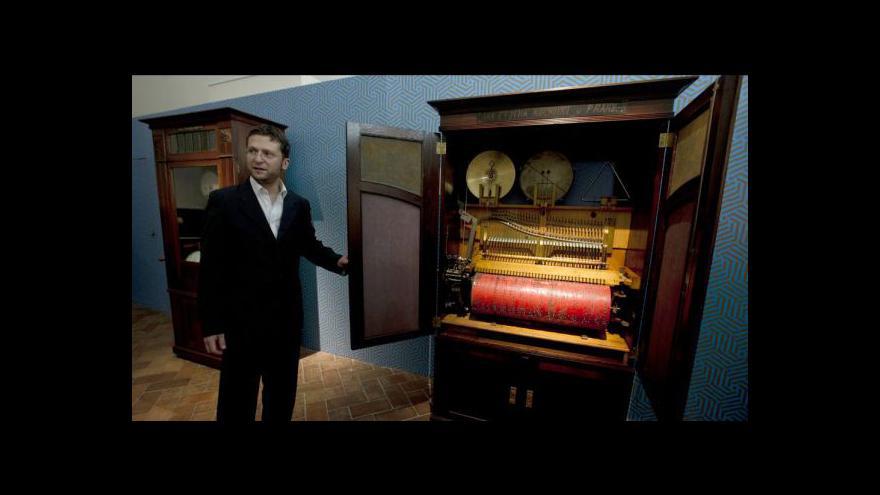Video Rozhovor s Peterem Balogem a Michalem Lukešem