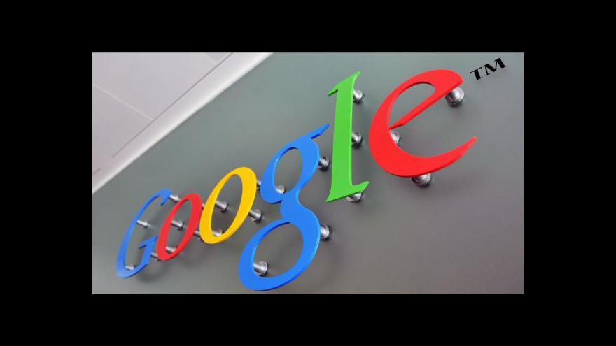 Video Google představil Nexus Seven
