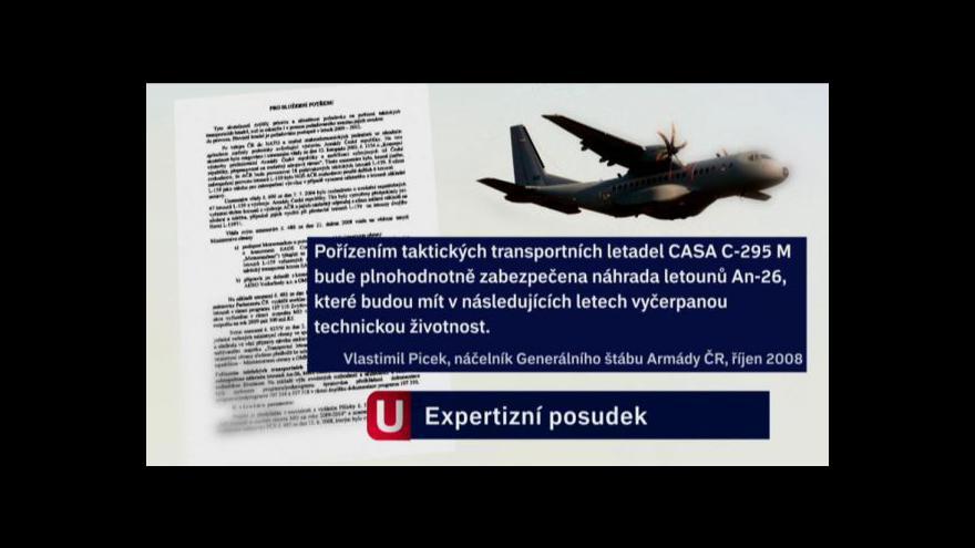 Video Reportáž Kamily Štíchové