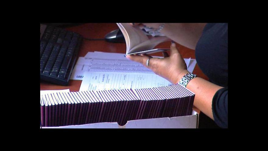 Video Povinné pasy pro děti tématem Událostí