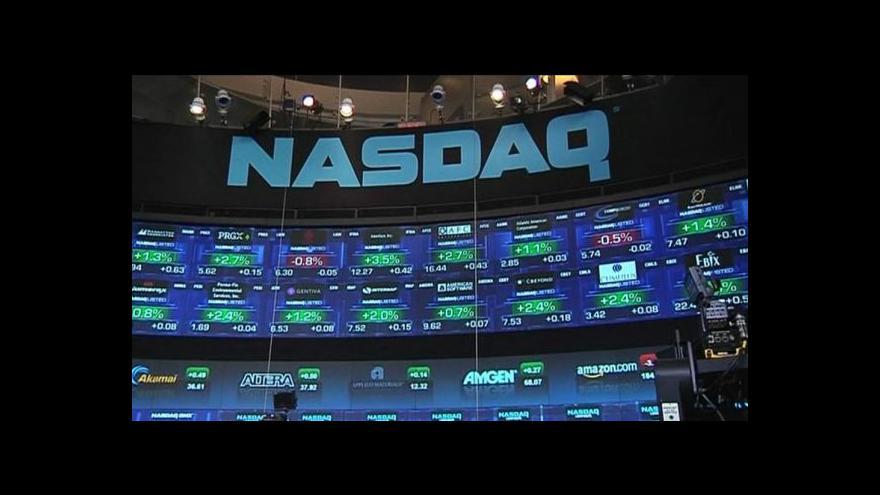 Video Vstup na akciový trh má Fenderu pomoci z dluhů