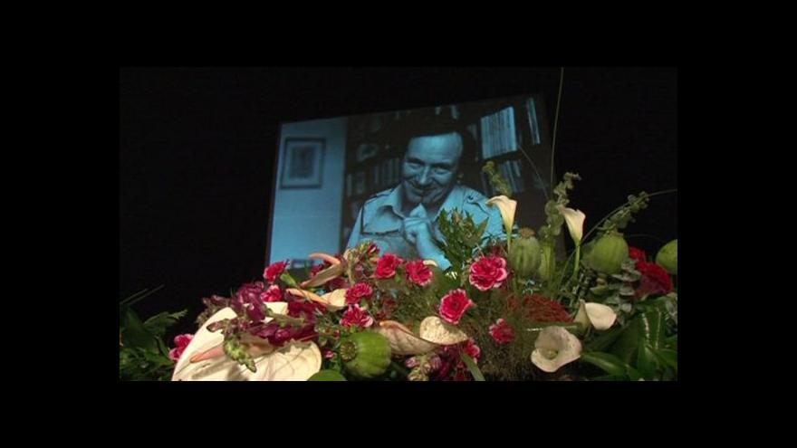 Video NO COMMENT: Rozloučení s Jaroslavem Šabatou