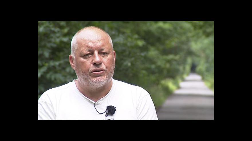 Video Starosta Lednice Libor Kabát (SNK ED) o ceduli