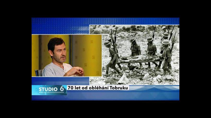 Video Rozhovor s Radimem Fialou