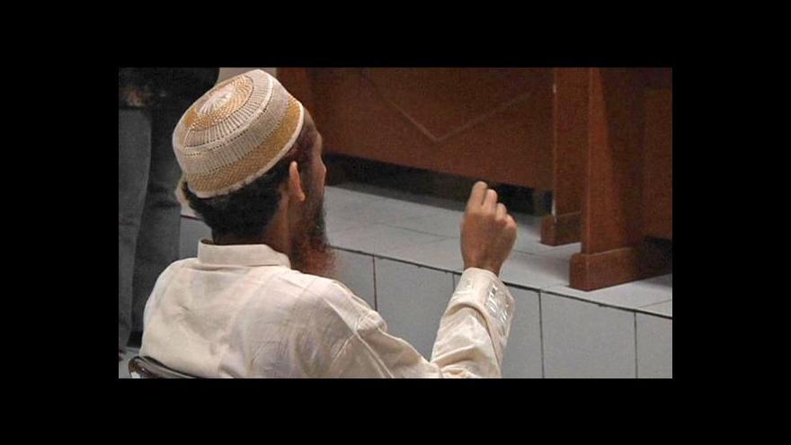 Video Umar Patek dostal 20 let