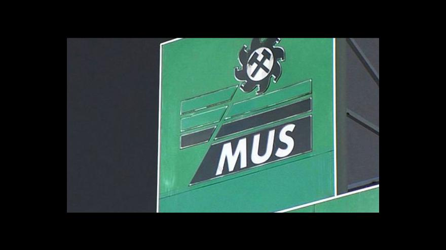 Video Kriminalisti začali stíhat šest bývalých manažerů kvůli kauze MUS