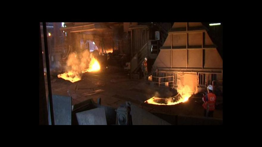 Video Miroslav Cink k situaci v Pilsen Steel
