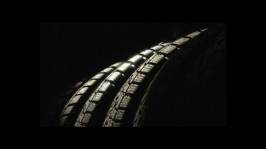 Video Energetické štítky pro pneumatiky