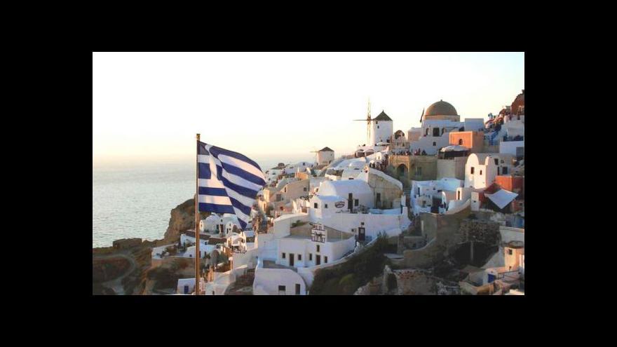 Video Zahraniční tisk k volbám v Řecku
