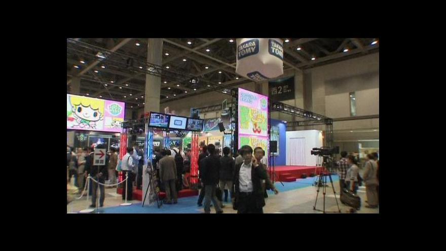 Video Tokio znovu ožilo moderními trendy v zábavě