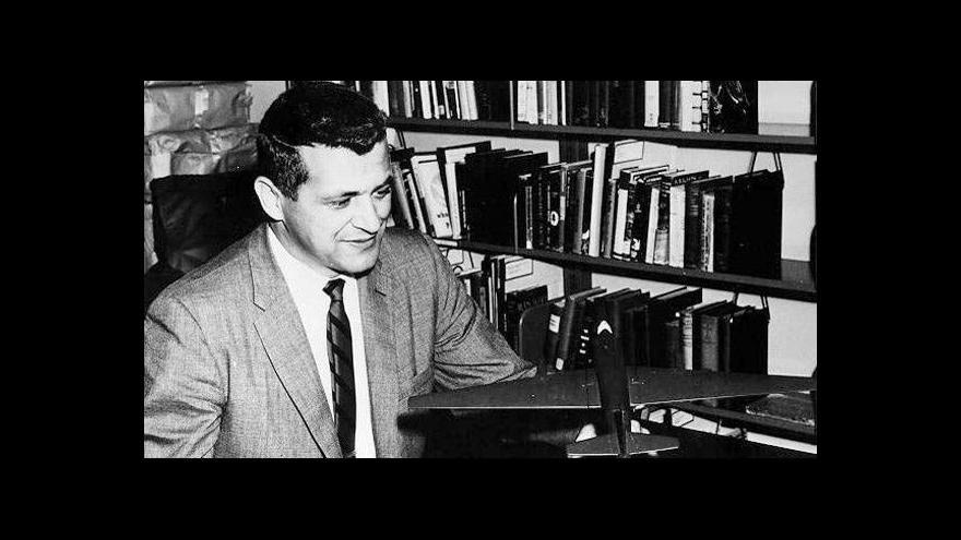Video Rozhovor s historikem Jaroslavem Láníkem