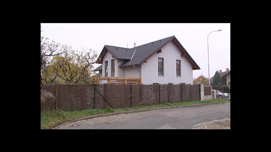 Video Novinky ve stavebním zákoně