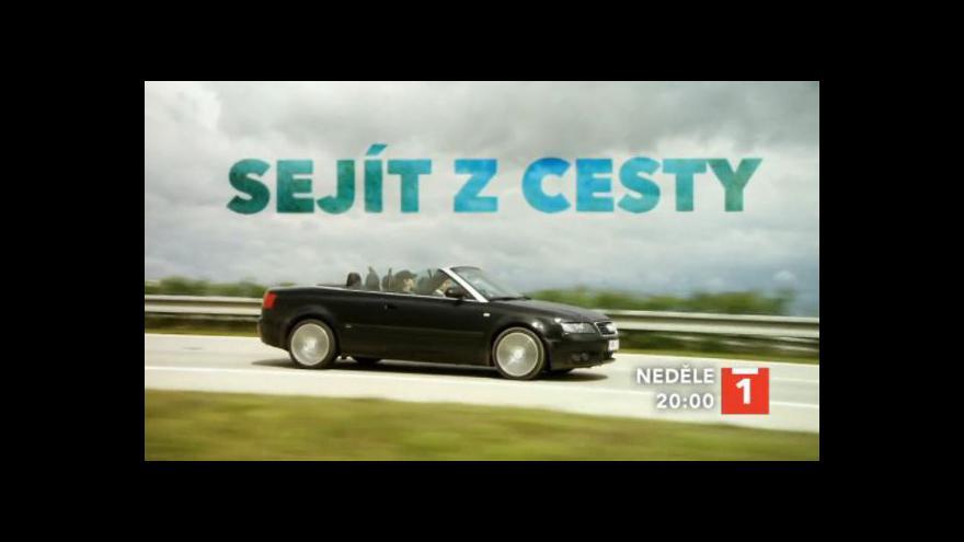 Video Ukázka z filmu Sejít z cesty
