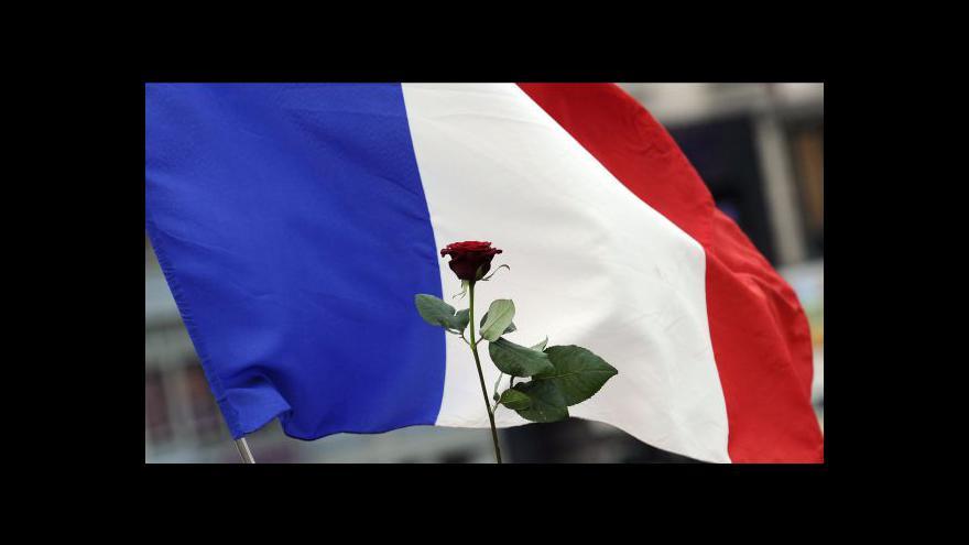 Video Většinu ve francouzském parlamentu budou mít socialisté