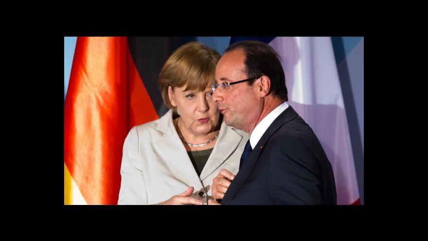 Video Francouzští socialisté ovládli parlament