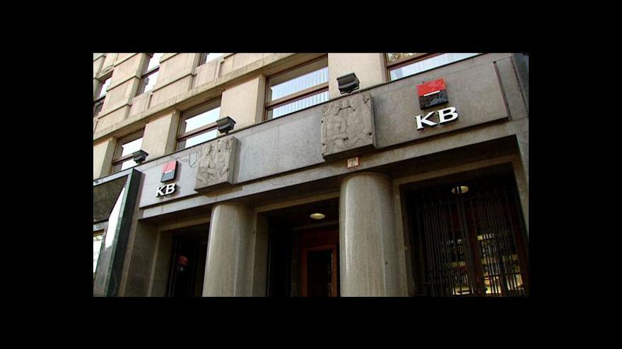 Video Reportáž Jany Erbenové