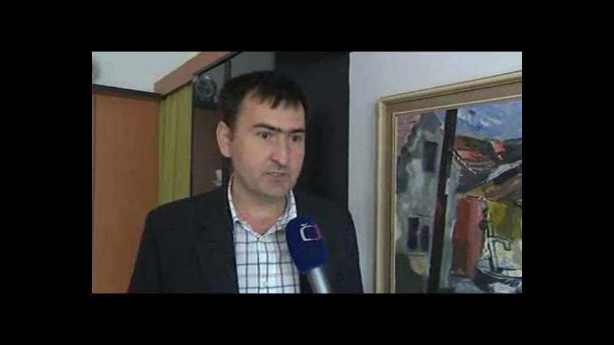 Video Hovoří Oldřich Vávra (KDU-ČSL) ze Sdružení místních samospráv