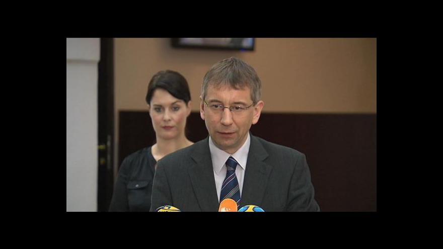 Video Brífink Jaromíra Drábka k ochraně dětí