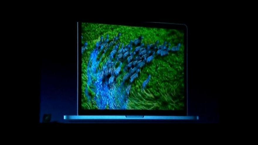 Video Apple představil novinky