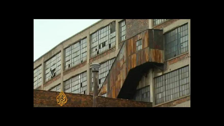 Video Krach Detroitu?
