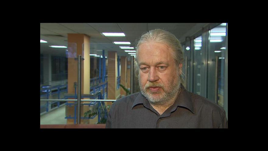 Video Rozhovor s Pavlem Zeleným