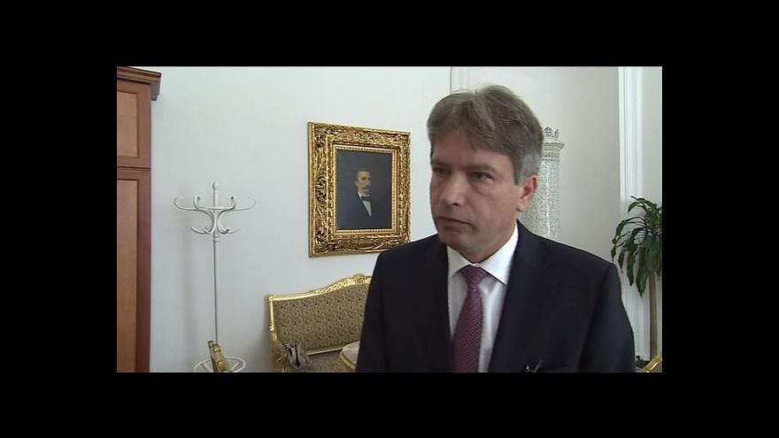 Video Primátor Onderka mluví o svém stanovisku k vyhlášce